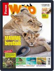 Focus Wild Magazine (Digital) Subscription May 1st, 2021 Issue