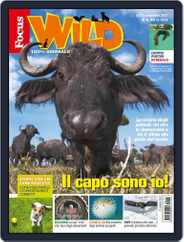 Focus Wild Magazine (Digital) Subscription November 1st, 2021 Issue