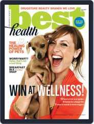 Best Health Magazine (Digital) Subscription August 1st, 2020 Issue