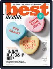 Best Health Magazine (Digital) Subscription October 1st, 2020 Issue