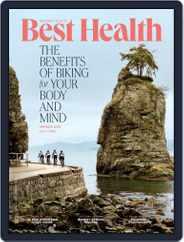 Best Health Magazine (Digital) Subscription April 1st, 2021 Issue