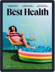 Best Health Magazine (Digital) Subscription February 1st, 2021 Issue