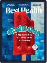 Best Health Magazine (Digital) Subscription June 1st, 2021 Issue