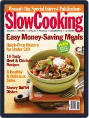 Slow Cooking (Digital) Subscription October 21st, 2008 Issue