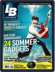 Lyd & Bilde Magazine (Digital) Subscription June 1st, 2021 Issue