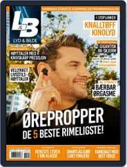 Lyd & Bilde Magazine (Digital) Subscription October 1st, 2021 Issue