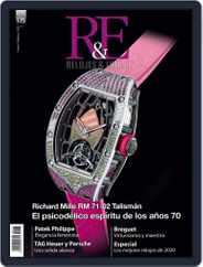 R&E - Relojes & Estilo Magazine (Digital) Subscription January 1st, 2021 Issue