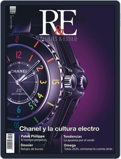R&E - Relojes & Estilo