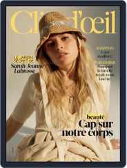 Clin D'oeil Magazine (Digital) Subscription June 1st, 2021 Issue