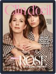 Clin D'oeil Magazine (Digital) Subscription November 1st, 2021 Issue