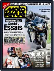 Moto Revue Magazine (Digital) Subscription May 1st, 2021 Issue