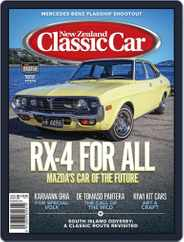 NZ Classic Car Magazine (Digital) Subscription August 1st, 2021 Issue