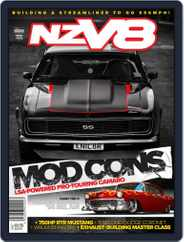 NZV8 Magazine (Digital) Subscription August 1st, 2021 Issue