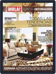 ¡hola! Especial Decoración (Digital) Subscription June 2nd, 2010 Issue