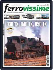Ferrovissime Magazine (Digital) Subscription September 1st, 2020 Issue