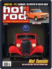 NZ Hot Rod Magazine (Digital) Subscription October 1st, 2020 Issue