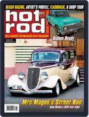 NZ Hot Rod Magazine (Digital) Subscription August 1st, 2021 Issue