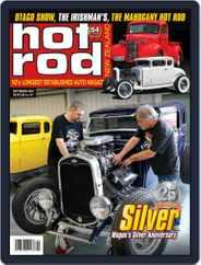 NZ Hot Rod Magazine (Digital) Subscription September 1st, 2021 Issue