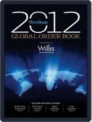 The Show Boats International Global Order Book Magazine (Digital) Subscription January 11th, 2012 Issue
