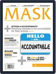 Mask The Magazine (Digital) Subscription August 28th, 2020 Issue