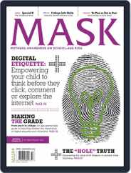 Mask The Magazine (Digital) Subscription December 7th, 2020 Issue