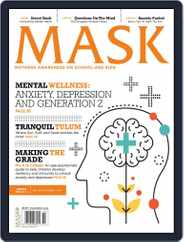 Mask The Magazine (Digital) Subscription February 10th, 2021 Issue
