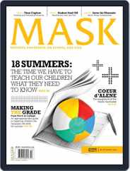 Mask The Magazine (Digital) Subscription May 5th, 2021 Issue