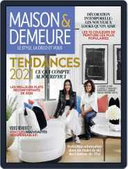 Maison & Demeure (Digital) Subscription January 1st, 2021 Issue