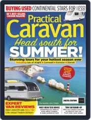 Practical Caravan Magazine (Digital) Subscription August 15th, 2021 Issue