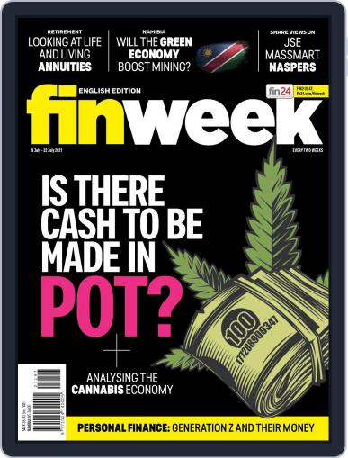 Finweek - English