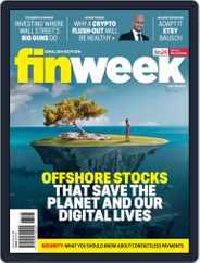 Finweek - English Magazine (Digital) Subscription June 11th, 2021 Issue