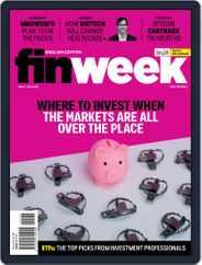 Finweek - English Magazine (Digital) Subscription March 4th, 2021 Issue