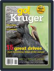 Go! Kruger Magazine (Digital) Subscription November 25th, 2012 Issue