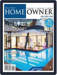 South African Home Owner Magazine (Digital) Subscription December 1st, 2020 Issue