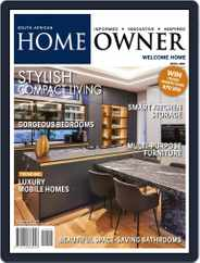 South African Home Owner Magazine (Digital) Subscription April 1st, 2021 Issue