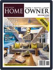 South African Home Owner Magazine (Digital) Subscription August 1st, 2021 Issue