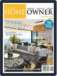 South African Home Owner Magazine (Digital) Subscription March 1st, 2021 Issue