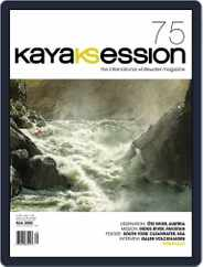 Kayak Session Magazine (Digital) Subscription July 15th, 2020 Issue