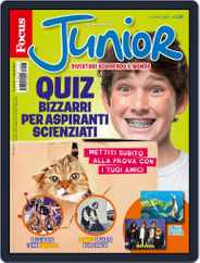 Focus Junior Magazine (Digital) Subscription July 1st, 2021 Issue