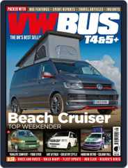 VW Bus T4&5+ Magazine (Digital) Subscription July 1st, 2021 Issue