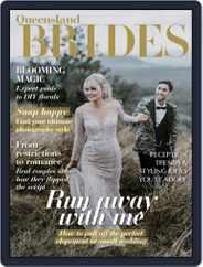 Queensland Brides Magazine (Digital) Subscription April 1st, 2021 Issue