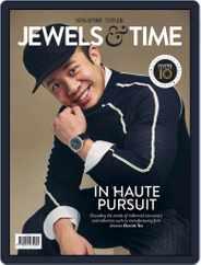 Singapore Tatler Jewels & Time Magazine (Digital) Subscription August 1st, 2019 Issue