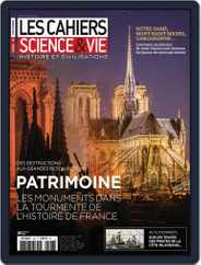 Les Cahiers De Science & Vie Magazine (Digital) Subscription May 1st, 2021 Issue