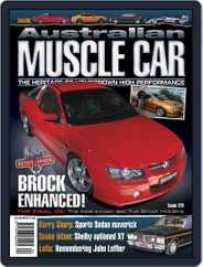 Australian Muscle Car Magazine (Digital) Subscription July 1st, 2021 Issue