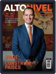 Alto Nivel Magazine (Digital) Subscription April 1st, 2020 Issue