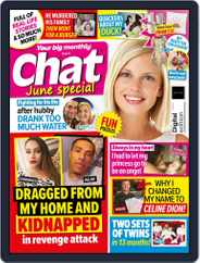 Chat Specials Magazine (Digital) Subscription June 1st, 2021 Issue