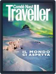 Condé Nast Traveller Italia Magazine (Digital) Subscription December 1st, 2020 Issue