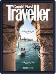 Condé Nast Traveller Italia Magazine (Digital) Subscription October 1st, 2020 Issue