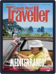 Condé Nast Traveller Italia Magazine (Digital) Subscription June 1st, 2021 Issue