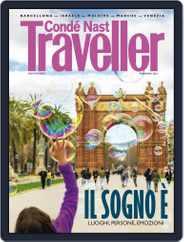 Condé Nast Traveller Italia Magazine (Digital) Subscription March 1st, 2021 Issue